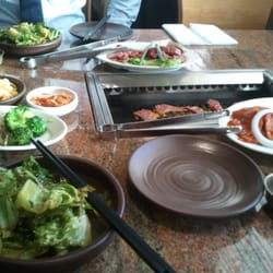 Photo Of Woo Lae Oak Restaurant Beverly Hills Ca United States 80