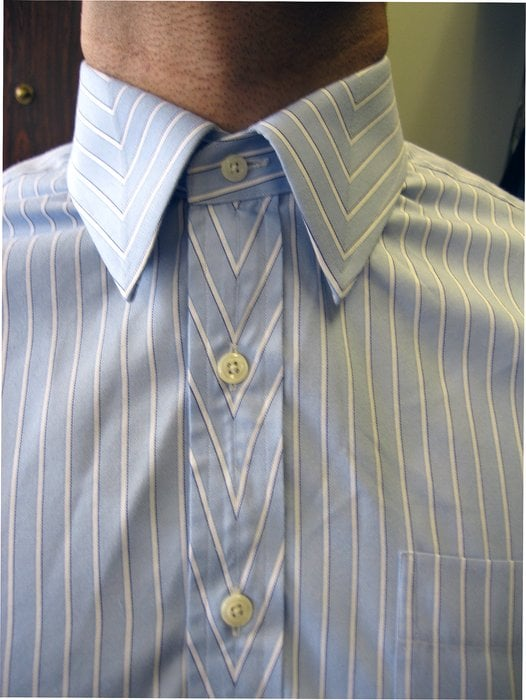 Seymour S Fashions Custom Tailors San Francisco