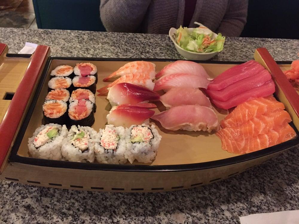 Sushi Restaurants In Merced Ca