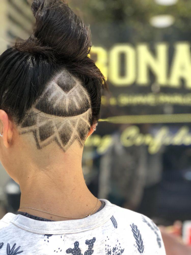 Debonair Barber & Shave Parlor: 1342 Haight St, San Francisco, CA