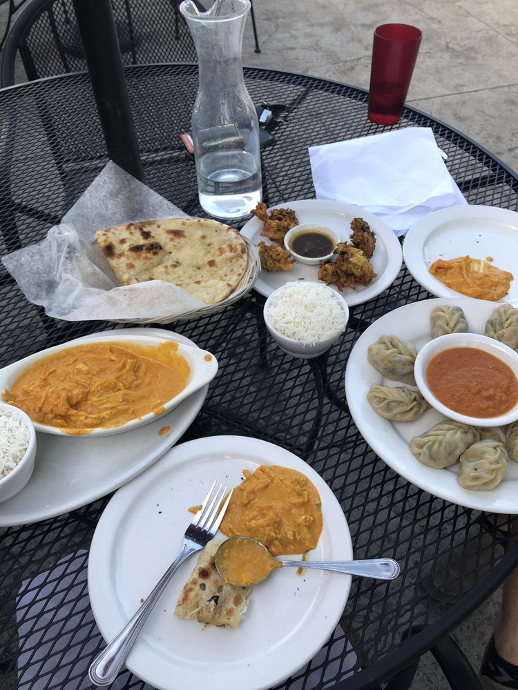 Sherpa Cafe: 323 E Tomichi Ave, Gunnison, CO