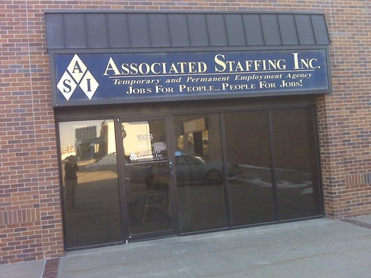 Associated staffing employment agencies 1023 w 2nd st hastings photo of associated staffing hastings ne united states publicscrutiny Choice Image