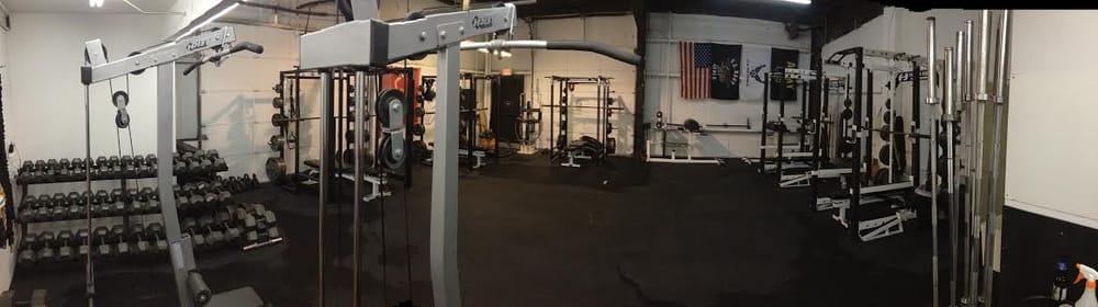 Finish First Sports Performance: 6400 Grand Ave, Pittsburgh, PA