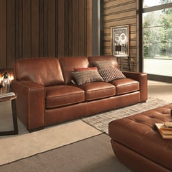Superior Photo Of IContemporary Furniture   Irvine, CA, United States. Natuzzi  Editions Sofa