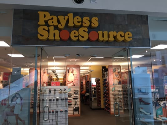 Payless Shoesource 200 E Pratt St Ste 3016 Baltimore Md Shoe S Mapquest