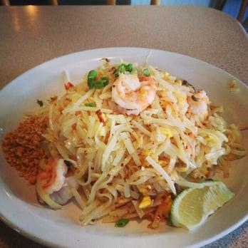 Thai Restaurant Georgetown Ky