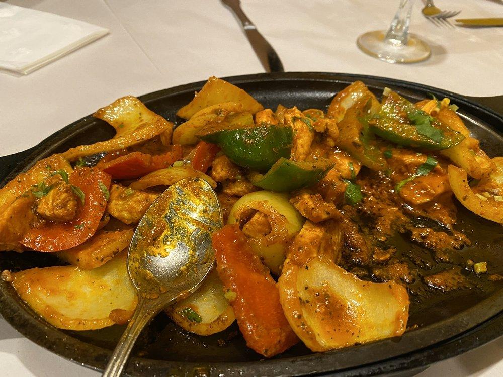 Shehnai Restaurant Authentic Indian Cuisine