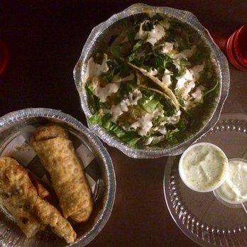 Photo Of Far East Taco Grille Washington Dc United States Tex Mex