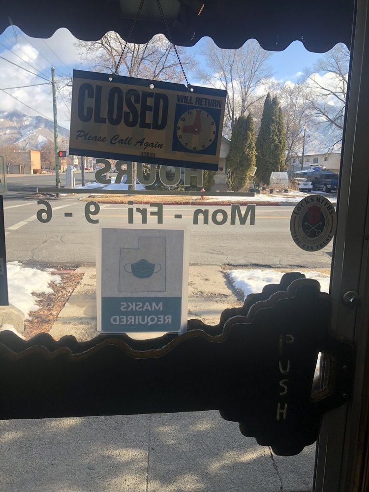 Beazer Lock & Key: 395 N 100th W, Logan, UT