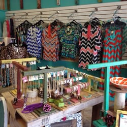 Rustic and Refined - Women's Clothing - 2138 Waldron Rd