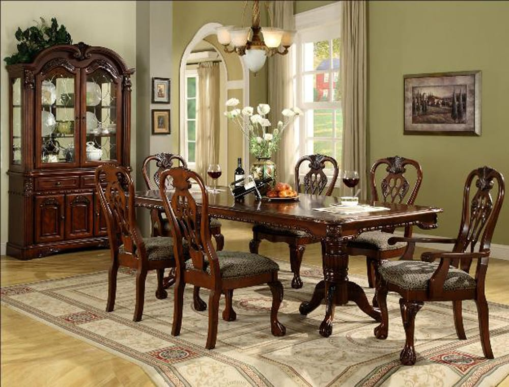 Photo Of Puritan Furniture   Wethersfield, CT, United States. Formal Dining  Rooms