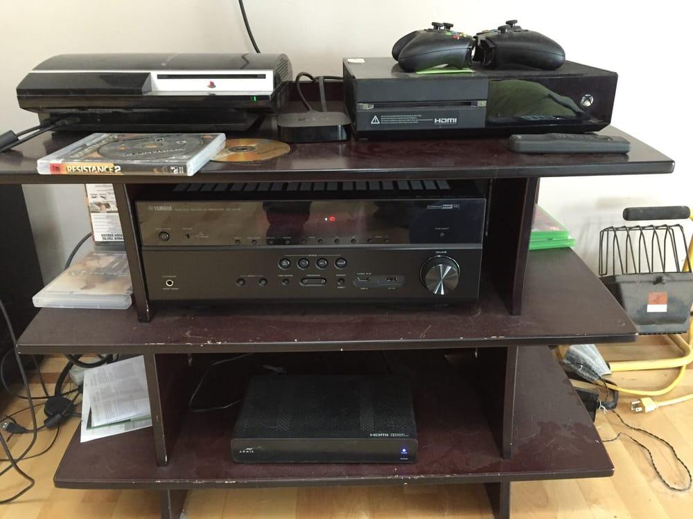 Frank's TV & Electronics