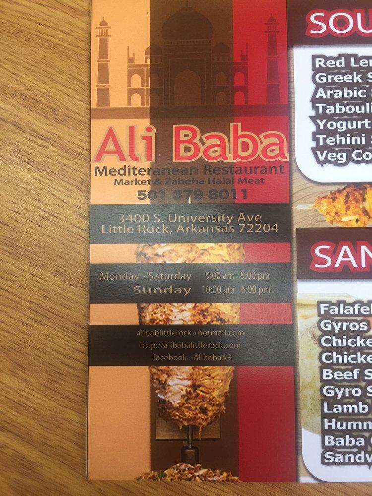 Ali Baba Mediterranean Restaurant & Market - 30 Photos & 32 Reviews