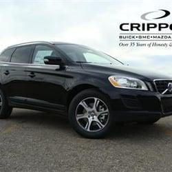 New and Used Mazda Dealer Lansing | Crippen Mazda