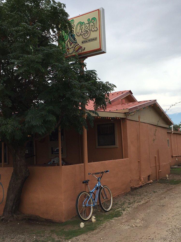 Bikeman: 602 W Holland Ave, Alpine, TX