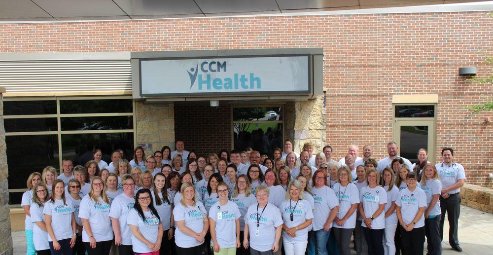 CCM Health: 824 N 11th St, Montevideo, MN