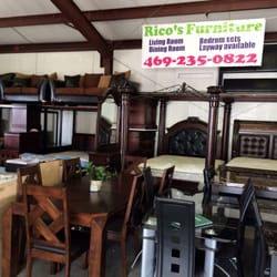 Rico S Furniture Furniture Stores 1018 S Buckner Blvd Dallas
