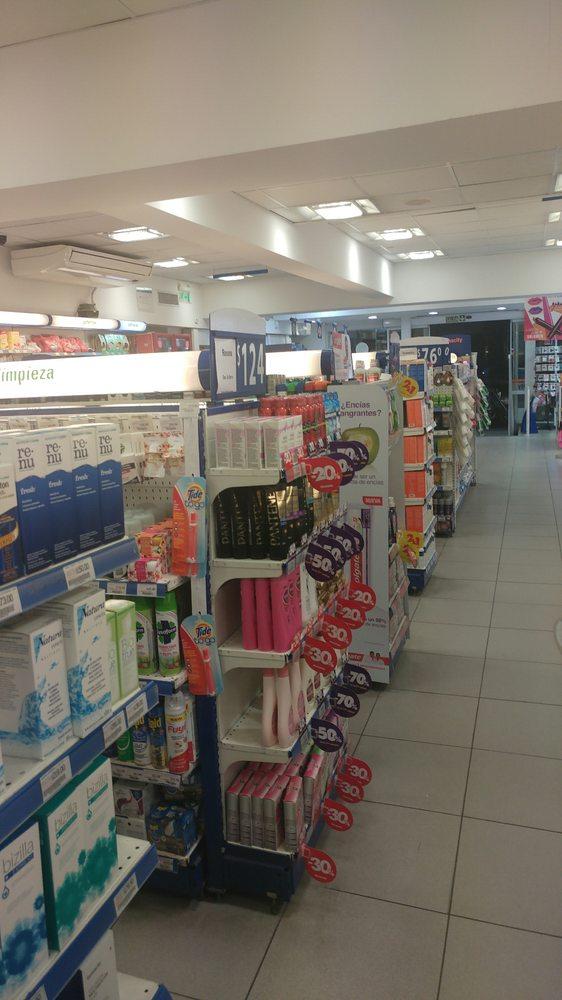 Farmacity - Farmacia - Maure 1615, Palermo, Buenos Aires