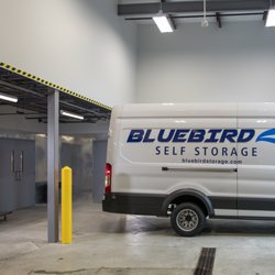 Photo of Bluebird Self Storage - Rochester NH United States. & Bluebird Self Storage - 18 Photos - Self Storage - 201 Highland St ...