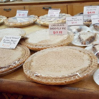 shoofly pie story summary