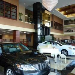 Photo Of Performance Lexus   Cincinnati, OH, United States. Performance  Lexus Showroom