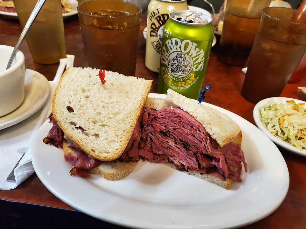 Lido Kosher Deli: 641 E Park Ave, Long Beach, NY