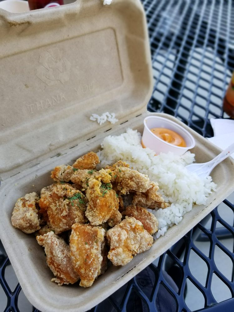 Seoulful Korean Fried Chicken 39 Photos 46 Reviews Food Trucks