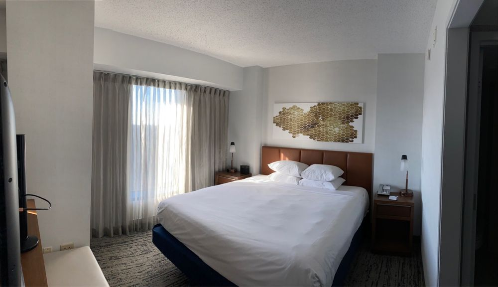 Hyatt Regency Fairfax - Fairfax