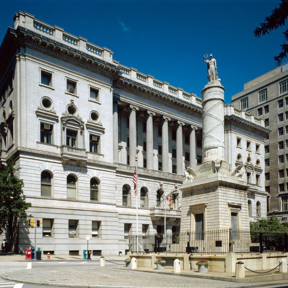 Baltimore Heritage