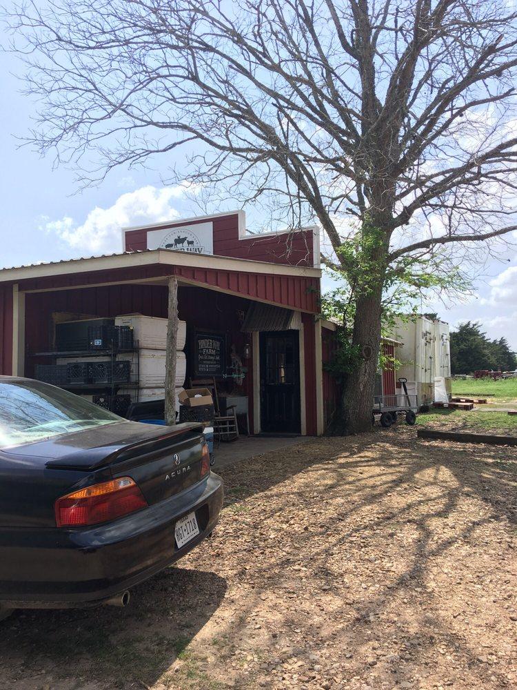 Yonder Way Farm: 1055 S Fm 1291, Fayetteville, TX