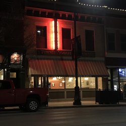 Photo Of Townee Square Restaurant Libertyville Il United States