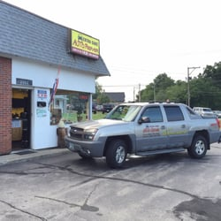 Auto Repair In Allenstown Yelp