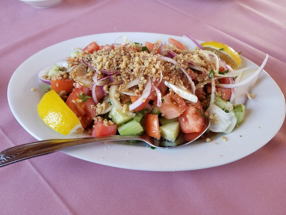 Turkish Kebab House: 1157 Campbell Ave, West Haven, CT