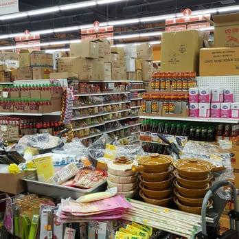 Hong Kong Market - 49 Photos & 34 Reviews - Delis - 35415