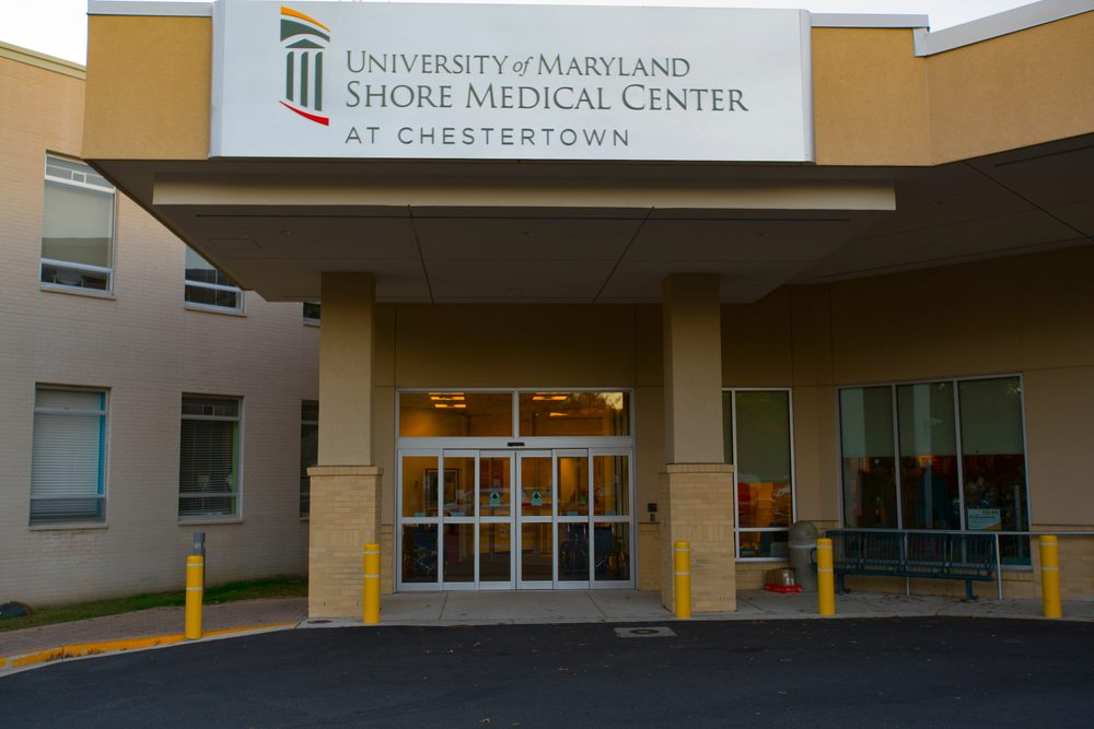 University Of Maryland Shore Medical Center At Chestertown: 100 Brown St, Chestertown, MD