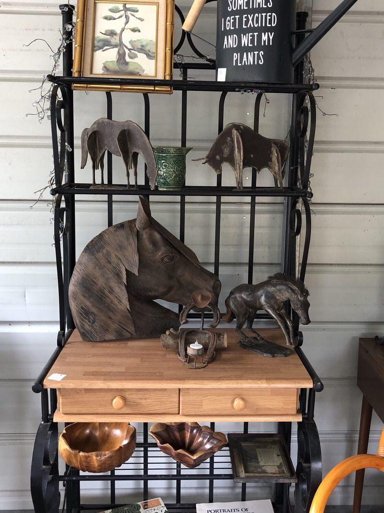 Iron Pony Nursery: 90 Desmond Rd, Salinas, CA