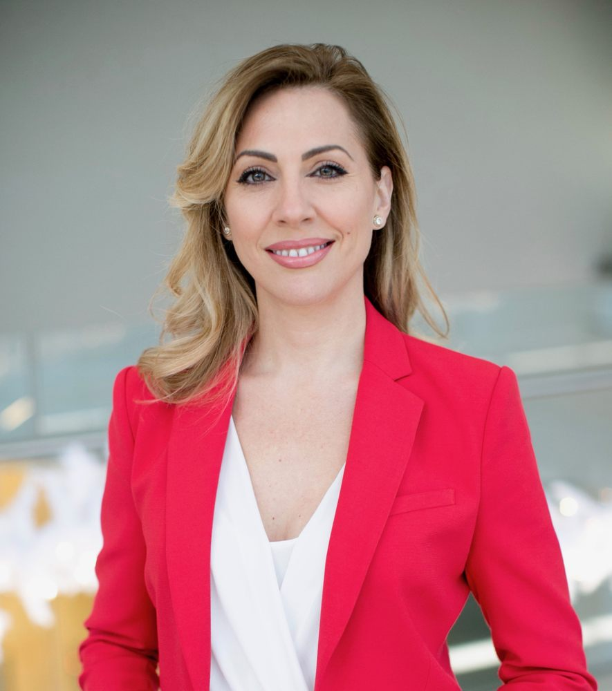 Olga S Pérez
