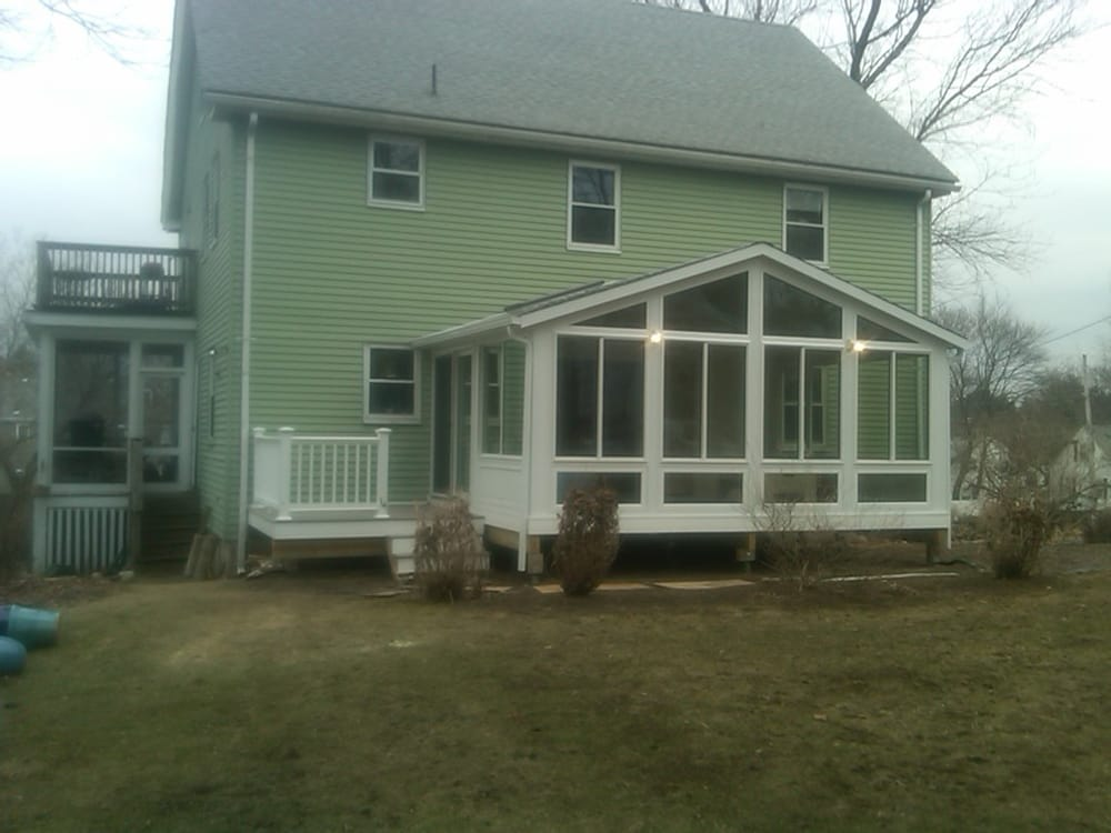 62 Photos For New England Sunrooms And Conservatories Inc