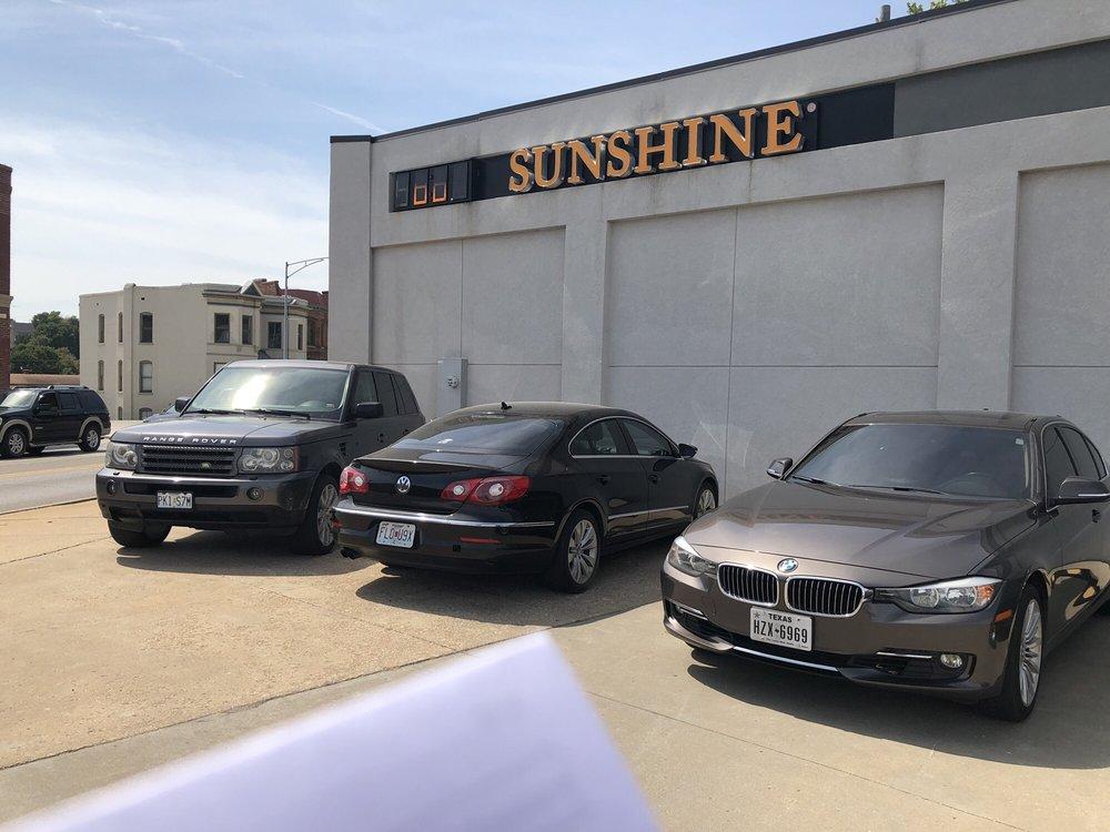 Eurosource Autowerks: 1219 Frederick Ave, St. Joseph, MO