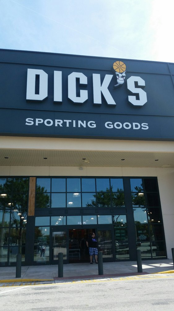 Dec 05, · Dick's Sporting Goods has beautiful stores, and a few people that give fantastic service. Noel and Roger are excellent with bikes. Many of the employees are college students, and not always working when needed. Charles at the Florida Mall store went out of his way to help me, and even suggested for me to go to another store to have 3/5(19).