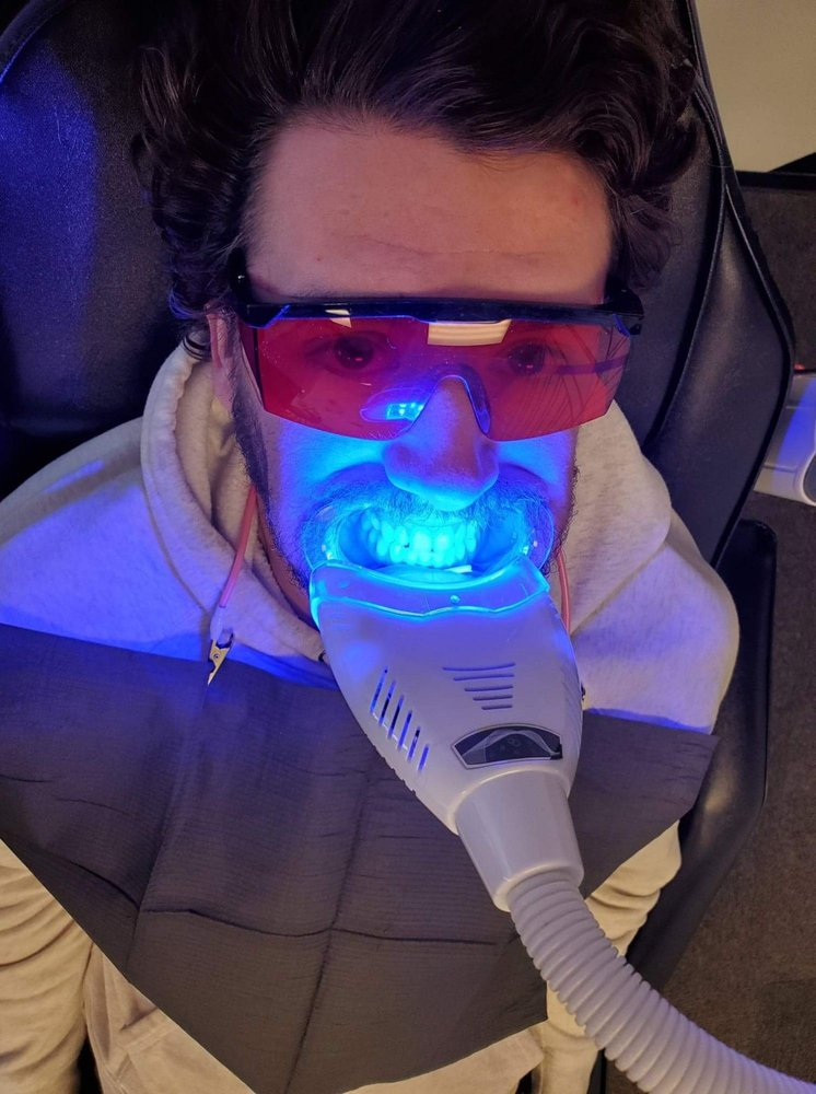Illuminate Teeth Whitening: 6500 N Linder Rd, Meridian, ID