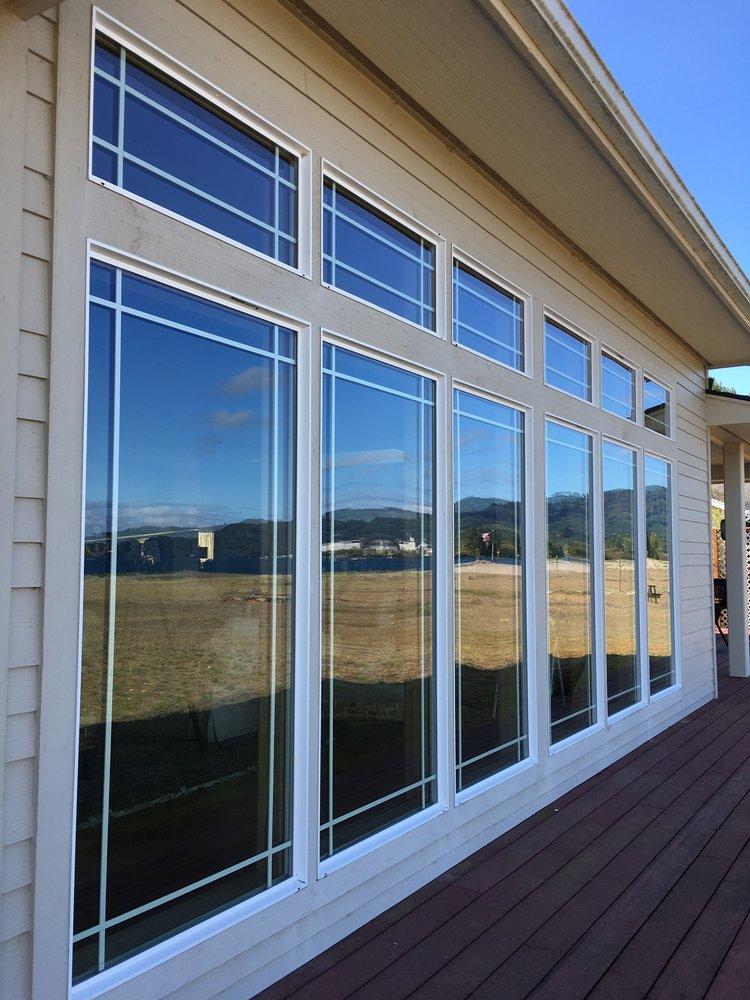 Pristine Window Cleaning: Clatskanie, OR