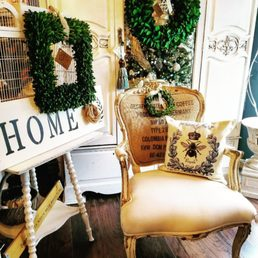 Photo Of The Rustic Urn Home Decor   Houston, TX, United States. #