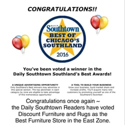 Photo Of Discount Rugs And Furniture   Oak Lawn, IL, United States. We