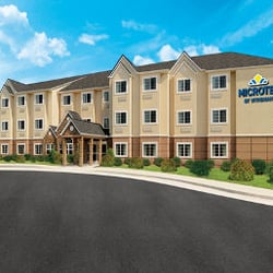 Photo Of Microtel Inn Suites By Wyndham Beaver Falls Pa