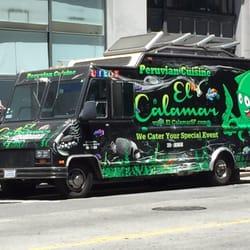 Photo Of El Calamar San Francisco Ca United States
