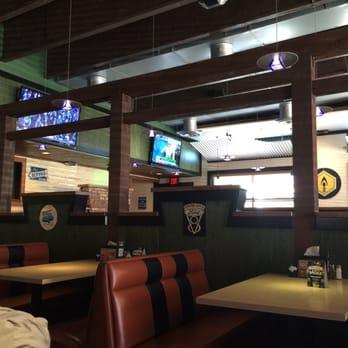 Buffalos Cafe Restaurant