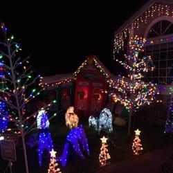 Chestnut Christmas Lit Houses - 344 Photos & 48 Reviews - Local ...