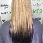 D Ametris Aveda 38 Photos 56 Reviews Hair Extensions