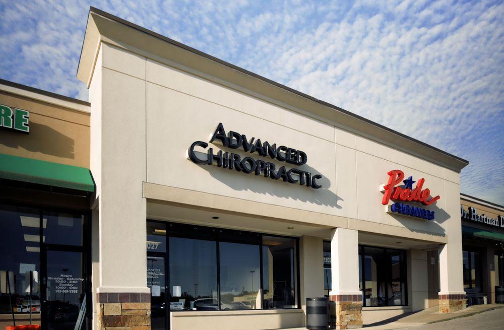 Advanced Chiropractic Services: 13027 Kansas Ave, Bonner Springs, KS